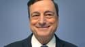 Mario Draghi a créé une effet de surprise ce jeudi.
