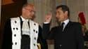 Didier Migaud a plaidé devant Nicolas Sarkozy pour que le gouvernement ne remette pas en cause les décisions de la Cour des comptes. L'ancien président socialiste de la commission des Finances de l'Assemblée nationale et ancien député de l'Isère, a plaidé