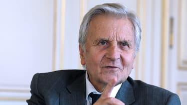 Jean-Claude Trichet était l'invité de BFM Business
