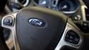 Ford ne compte pas rater le coche de la voiture électrique.