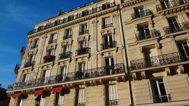 A Paris, l'investissement locatif explose.