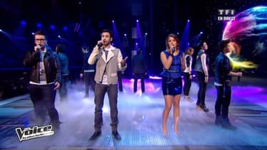 The Voice permet à TF1 de facturer des prix de vente de 100.000 euros pour un spot publicitaire