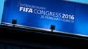 Le congrès électif de la Fifa se prépare