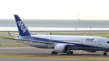 La compagnie japonaise ANA va demander des indemnités à Boeing pour les problèmes sur les 787.