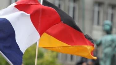 De 2011 à 2013, le coût du travail a augmenté de 2,7% en Allemagne contre 1,9% pour la France.