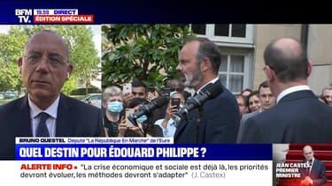 Quel destin pour Édouard Philippe ? - 03/07