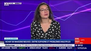 Le club BFM immo (1/2): Entre euphorie et problèmes multiples en matière d'achat de maisons neuves - 20/10