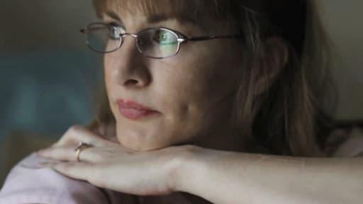 Gretchen Molannen, victime du syndrome d'excitation génitale
