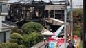 Un avion s'est écrasé sur une zone résidentielle de Tokyo, au Japon.