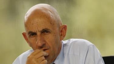Louis Gallois prône une hausse des taxes sur le diesel