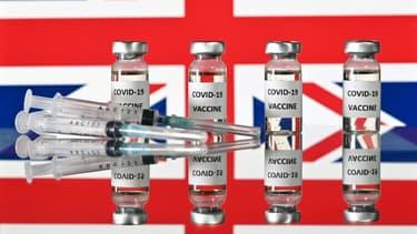 Le vaccin d'AstraZeneca