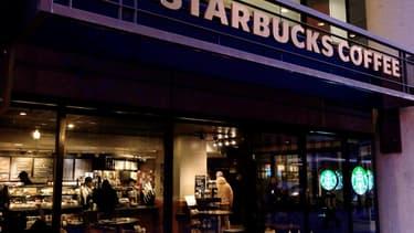 Starbucks ne vend plus de CD dans ses chaines.