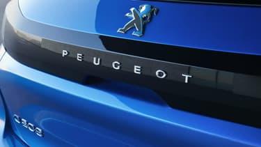 Cette 208 électrique est la première Peugeot zéro émission vraiment conçue maison depuis les années 90.