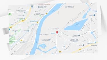Une marche blanche pour Ibrahim Touré, tué par balles, a réuni 300 personnes à Vigneux-sur-Seine ce dimanche après-midi.