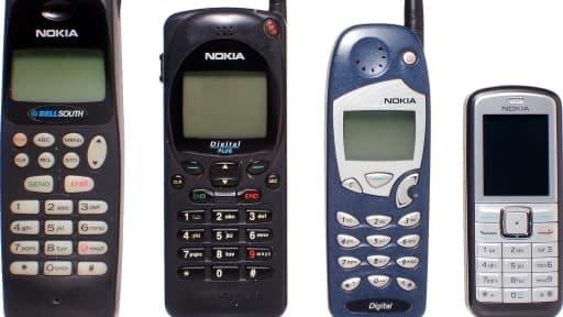 Nokia ne frabriquera plus de téléphones, et se concentrera désormais sur les infrastructures.