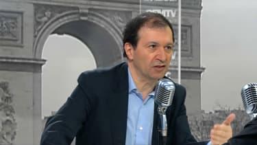 Daniel Cohen soutien Benoît Hamon