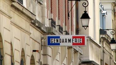 Gendarmerie, illustration