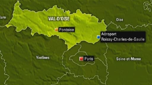 Un jihadiste franco-marocain en provenance d'Istanbul a été interpellé par des policiers de la DGSI à l'aéroport  de Roissy Charles-de-Gaulle, samedi.