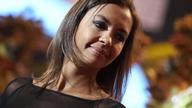 Karine Le Marchand présente L'amour est dans le pré sur M6