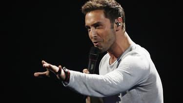 Le candidat suédois à l'Eurovision est donné favori des bookmakers. Réponse samedi soir, à Vienne.