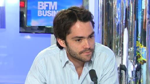 Yan Hascoet, créateur de ChauffeurPrivé.com, était l'invité de Stéphane Soumier dans Good Morning Business le vendredi 21 juin.
