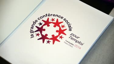 La conférence sociales s'est achevée ce mardi 8 juillet.