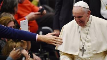 Le pape François se rend pour une visite de trois jours en Turquie.