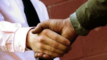 Les conseillers et leurs clients face à la crise