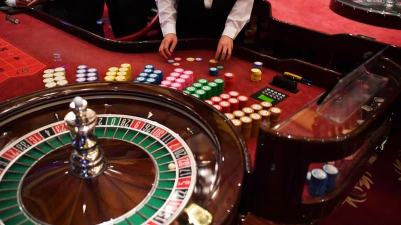 Etre interdit de casino dotty s casino laughlin