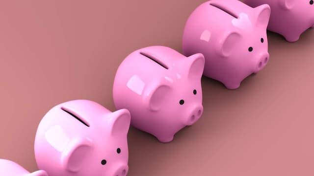 Les épargnants allemands raffolent bien plus des dépôts à termes que les Français