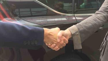 Pour acheter une voiture à un particulier, le chèque de banque est un passage presque incontournable. Mais il est contraignant et risqué.