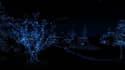 Le film en réalité virtuelle Notes on Blindness produit par Arte.