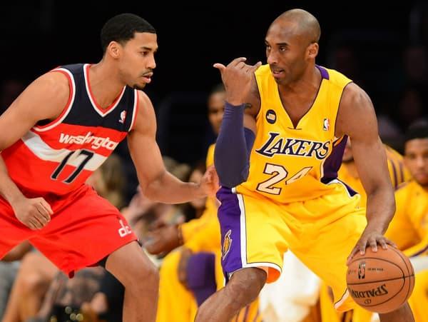Kobe Bryant en 2013