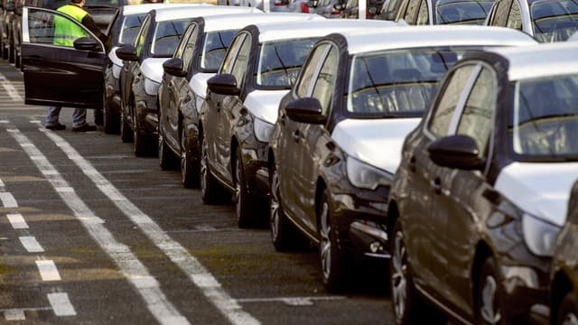 L'Etat Français a perçu une somme de malus automobiles record en 2018... mais ce système de financement censé être vertueux est en train de montrer ses limites.