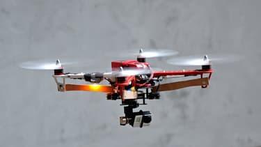 Le marché des drones est dominé par le chinois DJI, mais le second n'est autre que le Français Parrot.