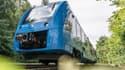 Le marché naissant des trains à hydrogène ouvre des perspectives commerciale à la nouvelle filiale Hynamics, d'EDF.