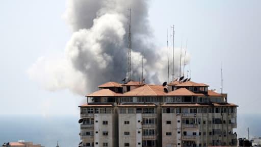 Les hostilités continuent entre le Hamas et Israël dans la bande de Gaza malgré les annonces de trêve