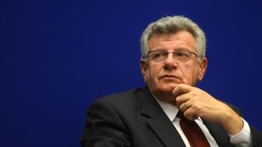 """""""Le Président donne un cap"""" a déclaré Christian Eckert, ce qui n'exclut pas quelques aménagements en fonction du climat économique international."""