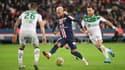 PSG-St Etienne
