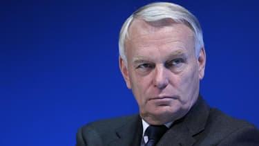 Jean-Marc Ayrault n'a pas apprécié les critiques de Pierre Gattaz.