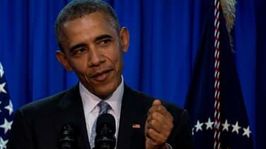 Barack Obama au Japon, le 26 mai.