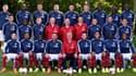 Les joueurs de l'équipe de France de football, ici avec Franck Ribéry qui a finalement déclaré forfait pour le Mondial, vont se partager 30% de la dotation accordée par la Fifa.