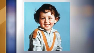 Grégory Villemin a été enlevé et tué le 16 novembre 1986.