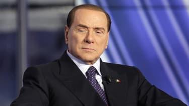 Silvio Berlusconi a  en revanche été blanchi dans une autre affaire relevant de fraude fiscale présumée