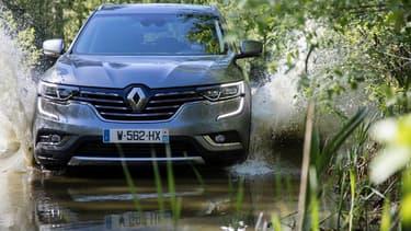 Le mois de juin n'a pas été bon pour Renault