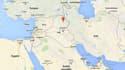 Chute d'un appareil de l'armée près de Kirkouk en Irak, les trois pilotes disparus - mercredi 16 mars 2016