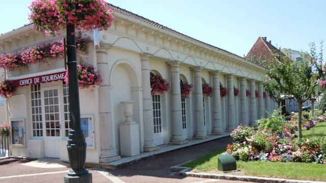 L'office de tourisme d'Hagetmau, dans les Landes (image d'illustration)