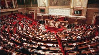 Les députés ont accepté un compromis sur la transparence de la vie publique