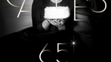 Marilyn Monroe sera l'effigie du 65e Festival de Cannes, dont l'affiche a été dévoilée mardi. /Photo prise le 28 février 2012/REUTERS/Festival de Cannes 2012