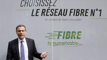 SFR-Numericable fait le forcing auprès de certains de ses clients pour qu'ils adoptent des offres fixes haut débit plus chères.